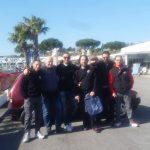 Raduno Ardeatina 11 febbraio 2018 U.T.C.I. Sezione Lazio