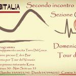 2° incontro U.T.C.I. sezione Campania