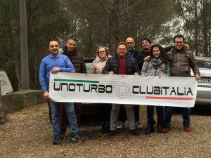 1 inconstro U.T.C.I. sezione Sicilia