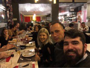 1° incontro U.T.C.I. Sezione Emilia-Romagna