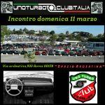 2 Incontro U.T.C.I. Sezione Lazio