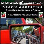 Spazio Ardeatina U.T.C.I. Sezione Lazio