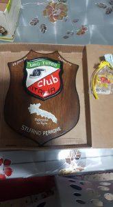 """Raduno """"epoca sportive"""" Pulsano U.T.C.I. Sezione Puglia"""
